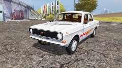 GAZ 24-10 Volga v2.0