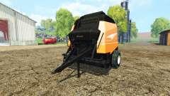 Gallignani GA für Farming Simulator 2015