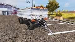 Fortschritt HW 80 pour Farming Simulator 2013