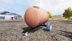 Water tank v1.4