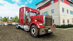 Freightliner Classic XL v1.6 für Euro Truck Simulator 2