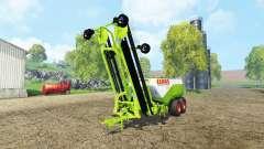 CLAAS Quadrant 3200 RC Nadal R90 pour Farming Simulator 2015