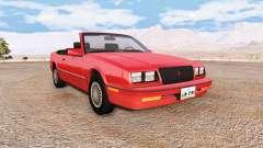 Bruckell LeGran  coupe & convertible v1.04