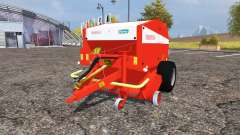 Sipma Z279-1 red v2.0 für Farming Simulator 2013