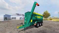 Hawe ULW 3000 T v2.0