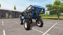 New Holland SP.400F pack