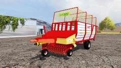 POTTINGER EuroBoss 330 T
