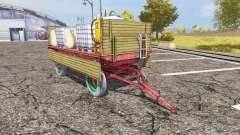 Krone Emsland service v2.0 pour Farming Simulator 2013