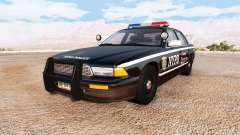 Gavril Grand Marshall NYPD v2.0