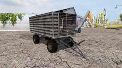 Conow HW 80 pour Farming Simulator 2013