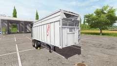 Fliegl ASS 298 pour Farming Simulator 2017