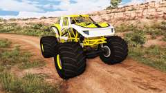 CRD Monster Truck v1.03 pour BeamNG Drive