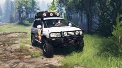 Toyota Land Cruiser 105 v4.0