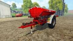 Rauch TWS 7000 für Farming Simulator 2015