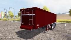 Kroger Agroliner SRB3-35 multifruit v1.2 pour Farming Simulator 2013