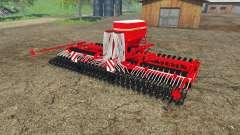 HORSCH Pronto 9 DC v1.2 für Farming Simulator 2015
