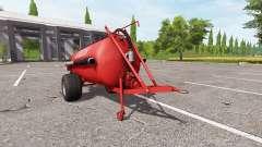 Creina 3200l für Farming Simulator 2017
