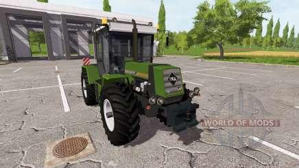 Fortschritt Zt 323-A v2.0 pour Farming Simulator 2017