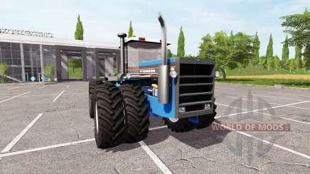 Ford Versatile 846 pour Farming Simulator 2017