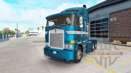 Kenworth K108 v3.0 für American Truck Simulator