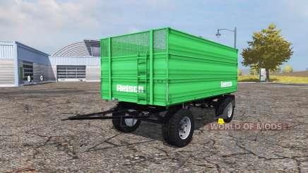 Reisch RD 80 v1.1 pour Farming Simulator 2013