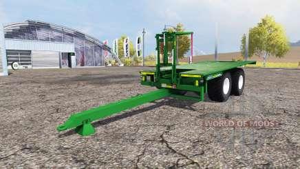 Heath SuperChaser pour Farming Simulator 2013