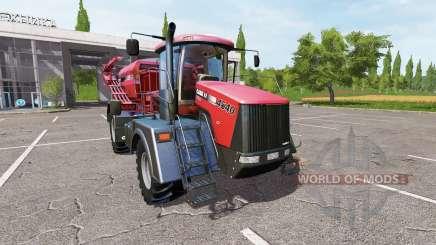 Case IH Titan 4540 für Farming Simulator 2017