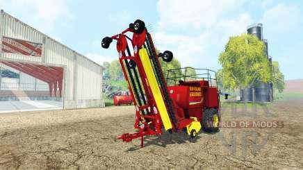 New Holland BB 980 Nadal R90 für Farming Simulator 2015