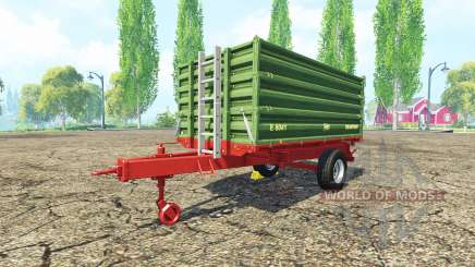 BRANTNER E 8041 für Farming Simulator 2015