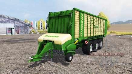 Krone ZX 550 GD pour Farming Simulator 2013