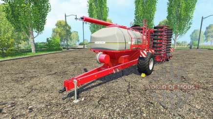 HORSCH Pronto 9 SW multifruit pour Farming Simulator 2015