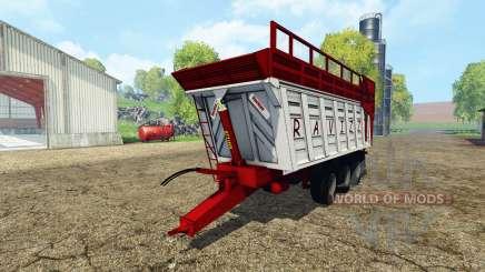 Ravizza EuroCargo 7200 für Farming Simulator 2015