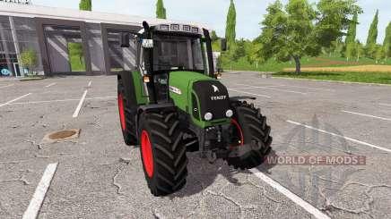 Fendt 412 Vario TMS pour Farming Simulator 2017