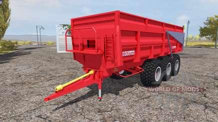 Maupu BM pour Farming Simulator 2013