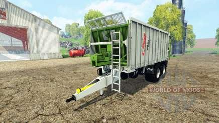 Fliegl ASW 268 für Farming Simulator 2015