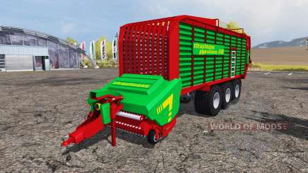 Strautmann Giga-Trailer II DO pour Farming Simulator 2013