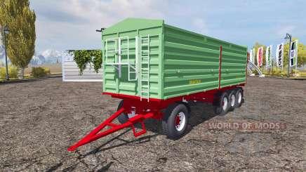 BRANTNER VD v3.0 pour Farming Simulator 2013