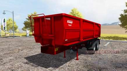 Krampe KS 900 v2.0 für Farming Simulator 2013
