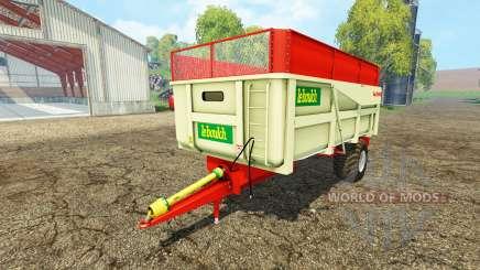 LeBoulch Gold für Farming Simulator 2015