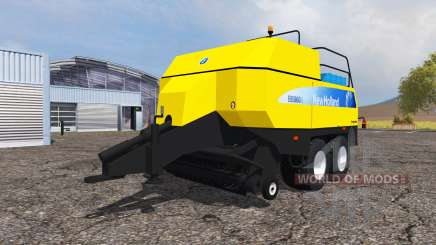 New Holland BigBaler 960 pour Farming Simulator 2013