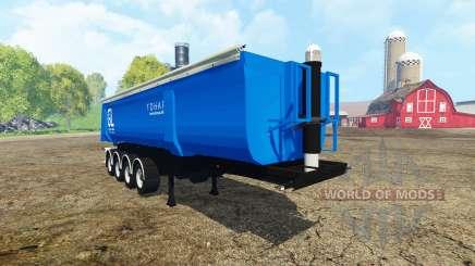 Tonar 95234 pour Farming Simulator 2015