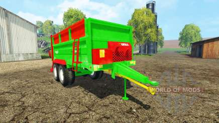 Unia Tytan pour Farming Simulator 2015