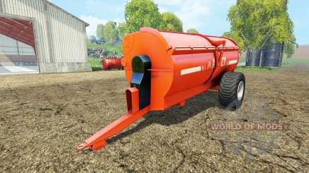 Abbey 2090 pour Farming Simulator 2015