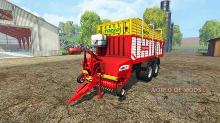 POTTINGER Torro 5700 pour Farming Simulator 2015