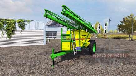 Dammann Profi-Class für Farming Simulator 2013