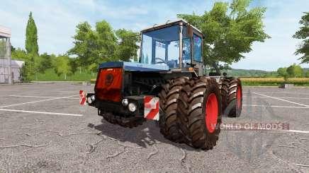 Skoda ST 180 pour Farming Simulator 2017