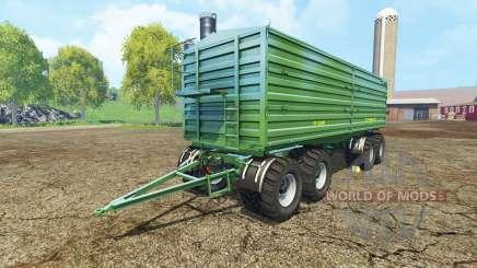 Fuhrmann FF v3.0 für Farming Simulator 2015
