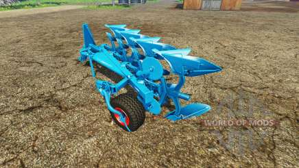 Lemken Juwel 4 für Farming Simulator 2015