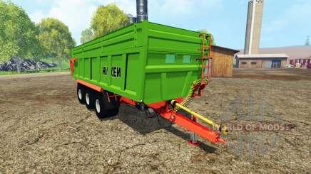 Pronar T682 für Farming Simulator 2015