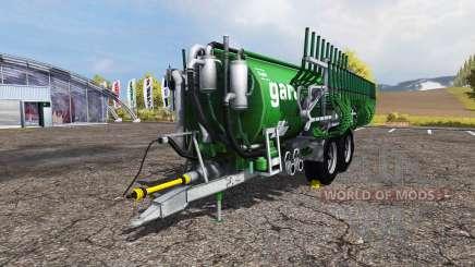 Kotte Garant VTL v2.0 für Farming Simulator 2013